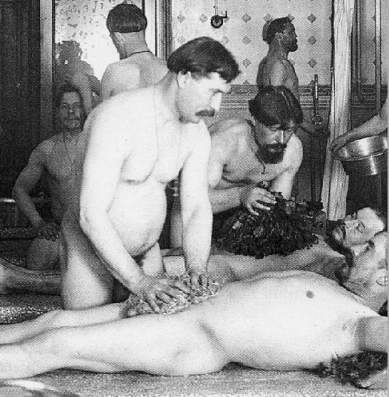 Gay Bath Porn 79