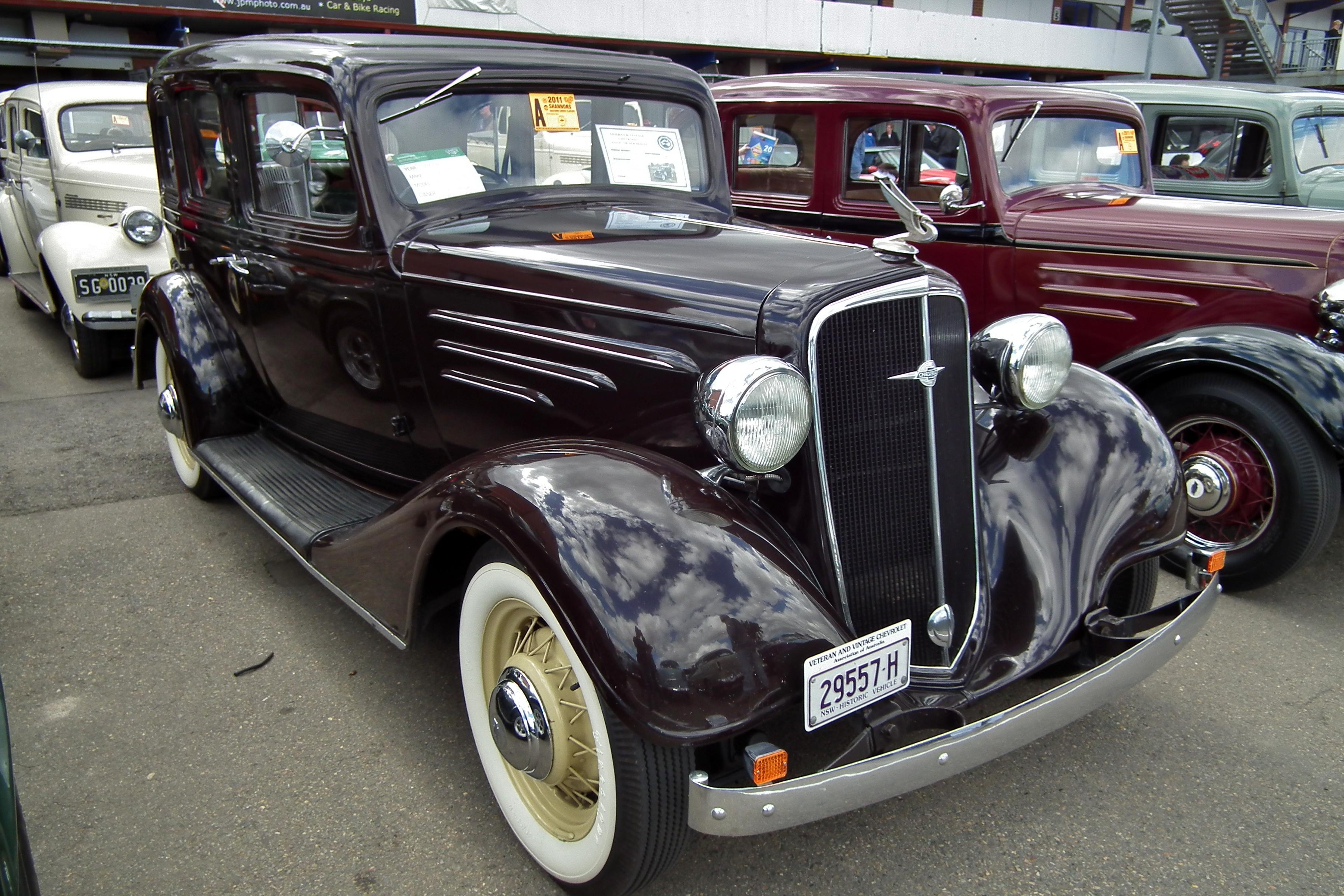 File:1934 Chevrolet Master sedan (6103144058) jpg - Wikimedia Commons
