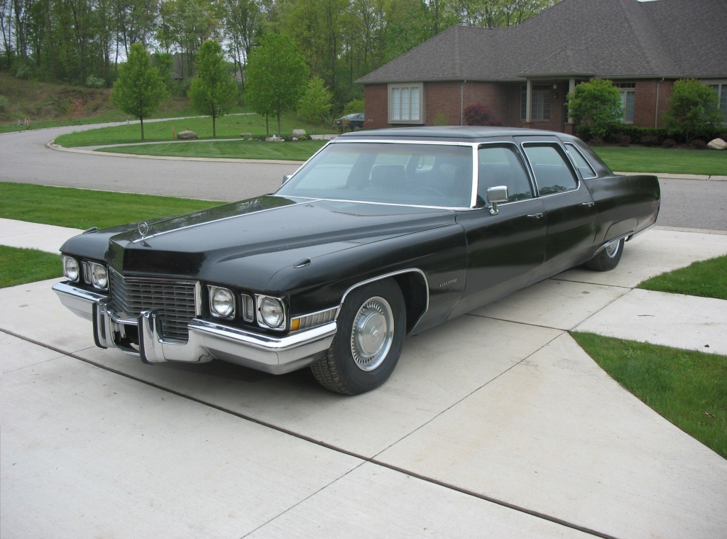 22364b675411 Land yacht (automobile) - Wikipedia