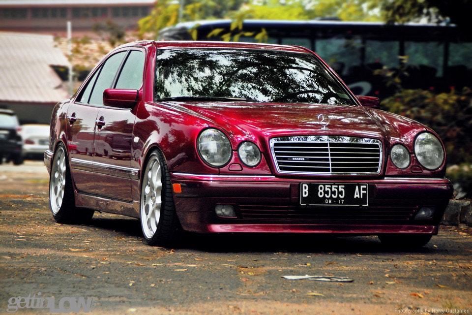 1997 Mercedes E320 >> File 1997 Mercedes Benz E320 W210 50662620 Jpeg