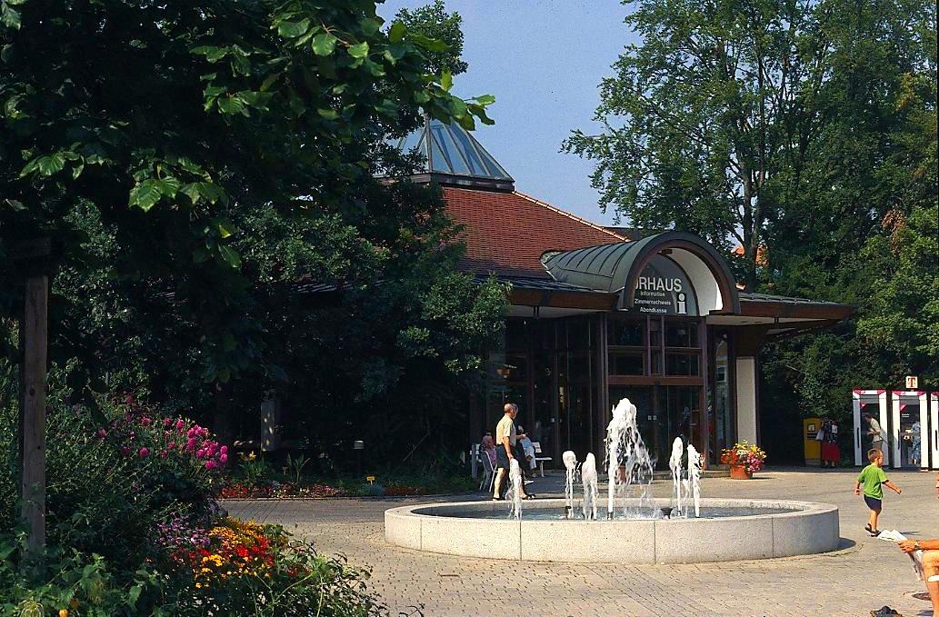Casino Bad Worishofen