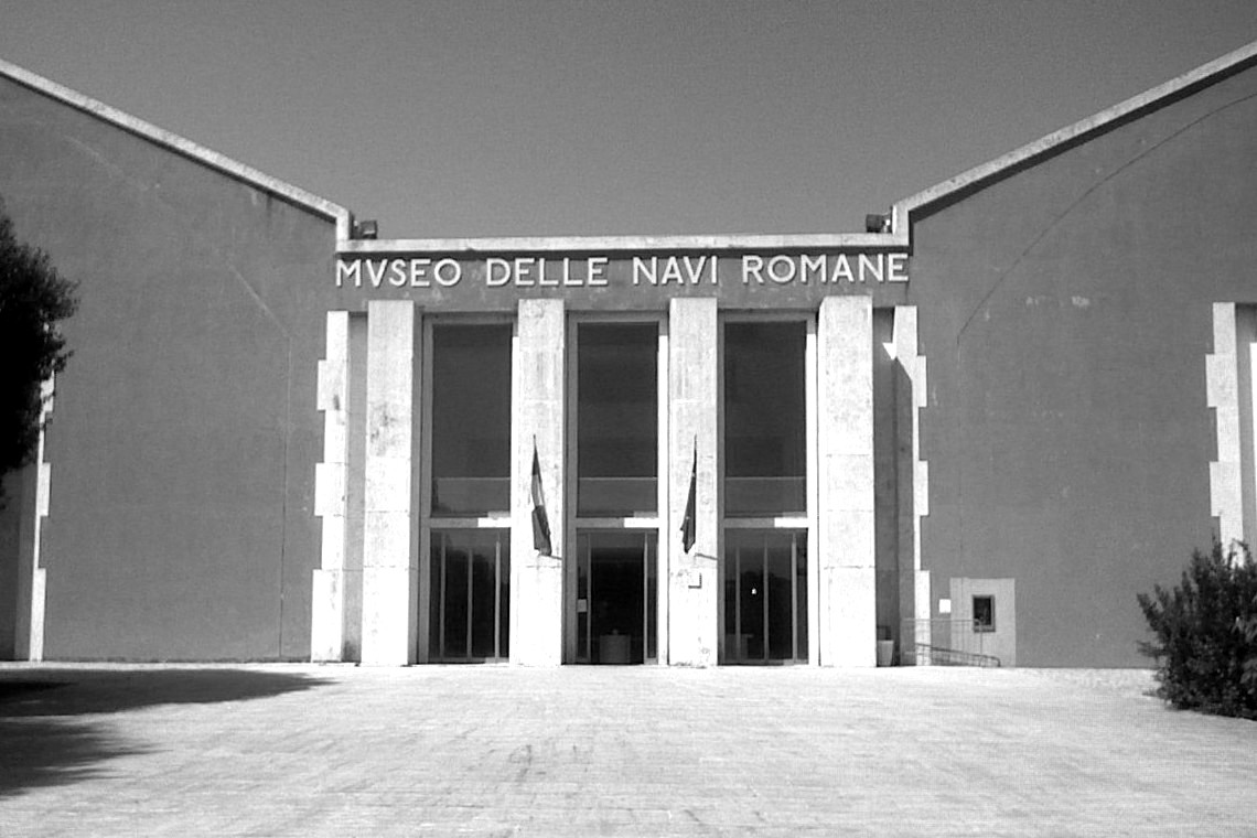 Museo delle navi romane di nemi wikipedia - Le 12 tavole romane ...
