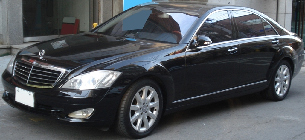 Mercedes Benz Service Expensive