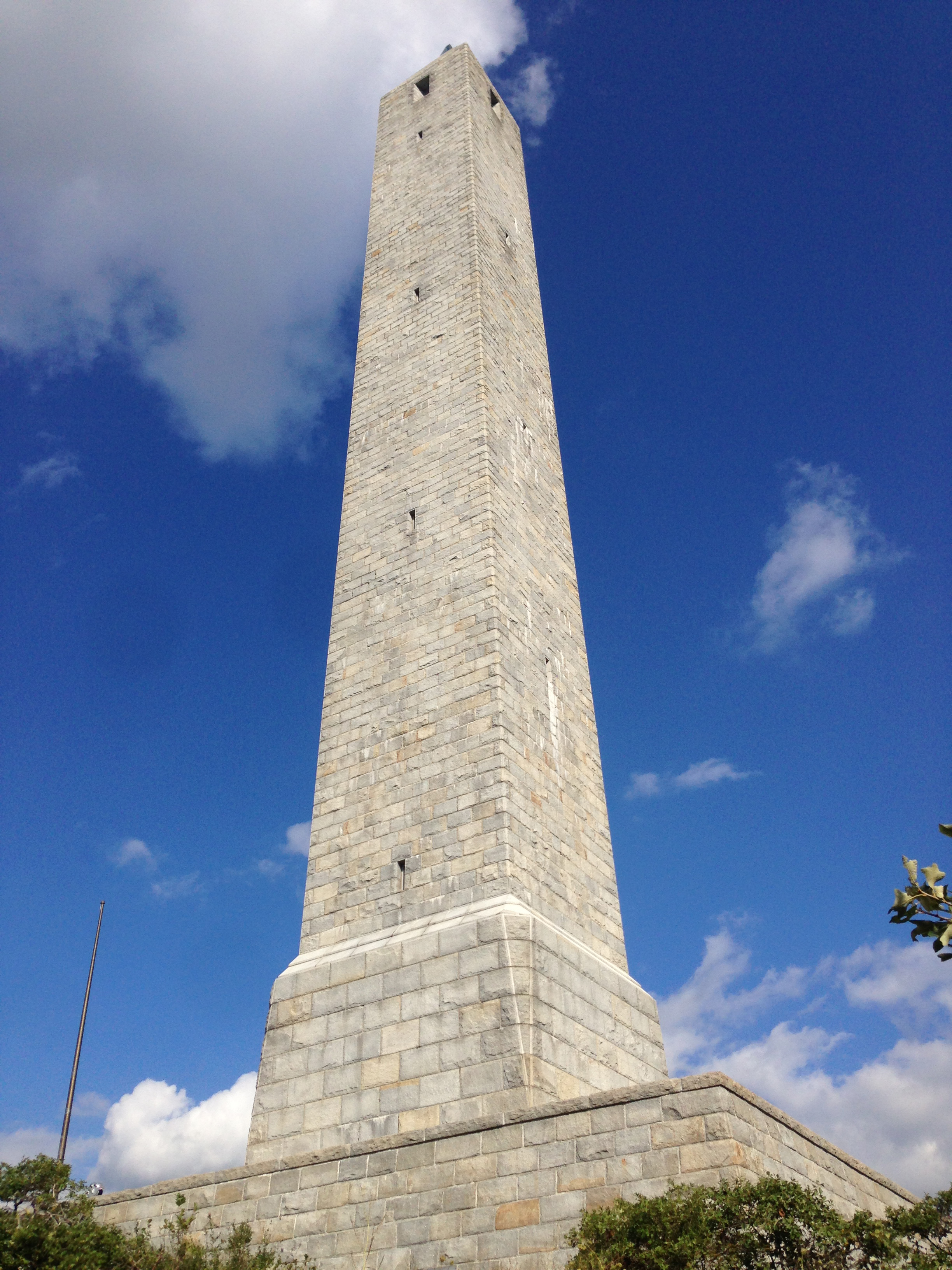 File:2014-08-28 16 25 14 View of High Point Monument from ...
