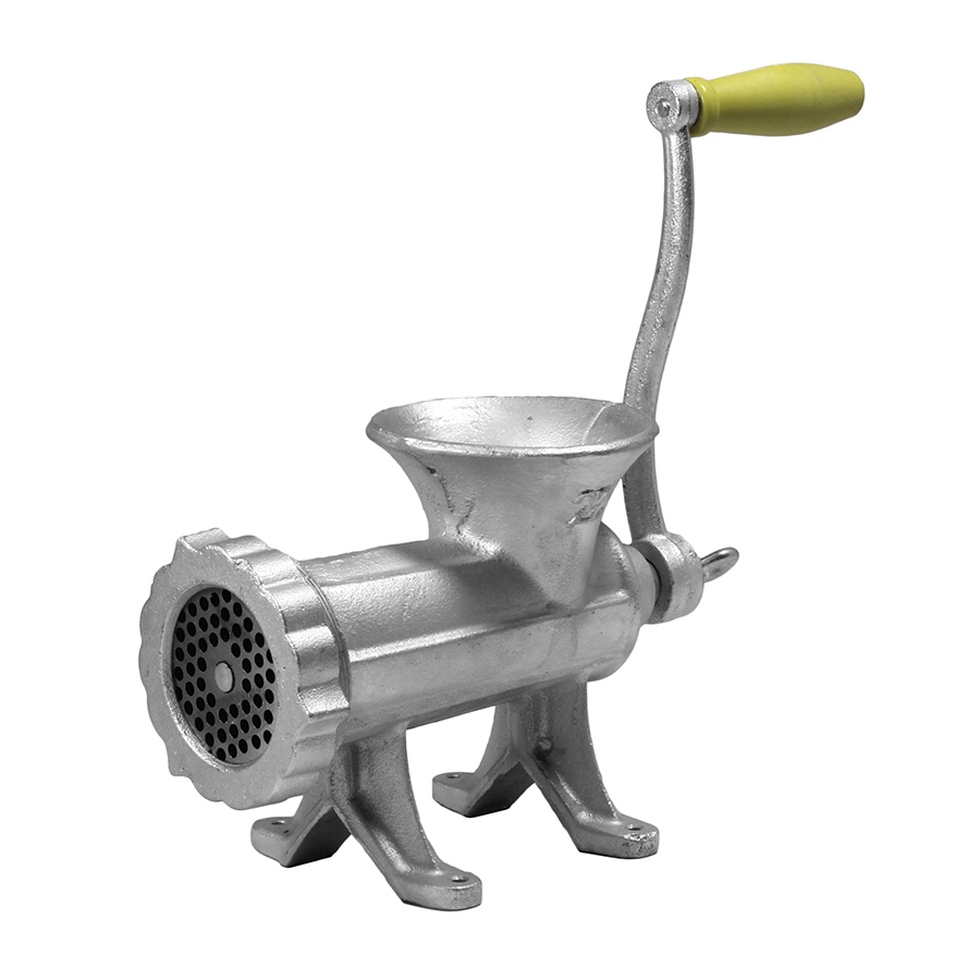 Meat grinder - Wikipedia on