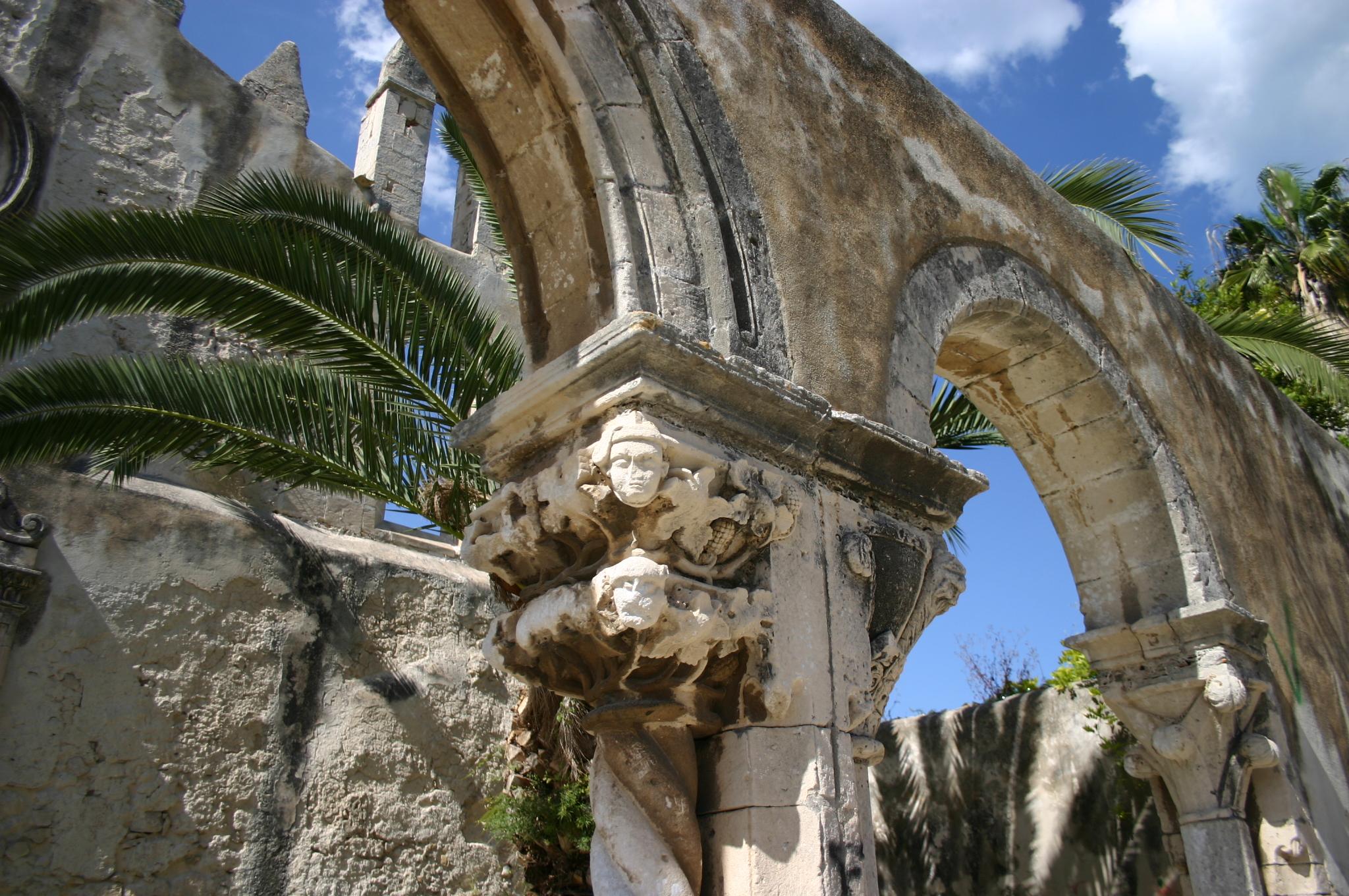 Siracusa - Церковь S. Giovanni Evangelista