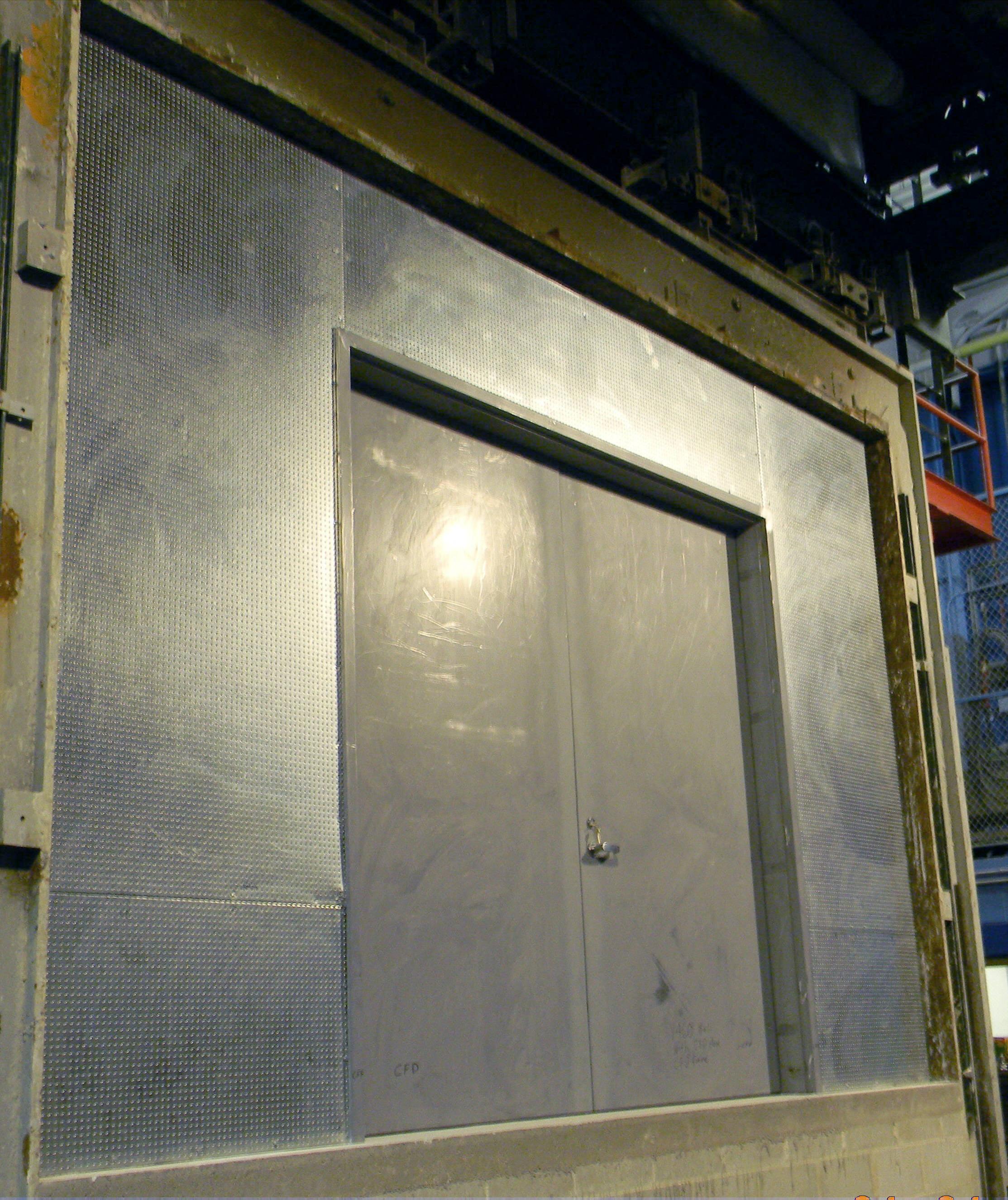 File 3hr cfd double door inside v460 durasteel for 1 5 hr fire rated door