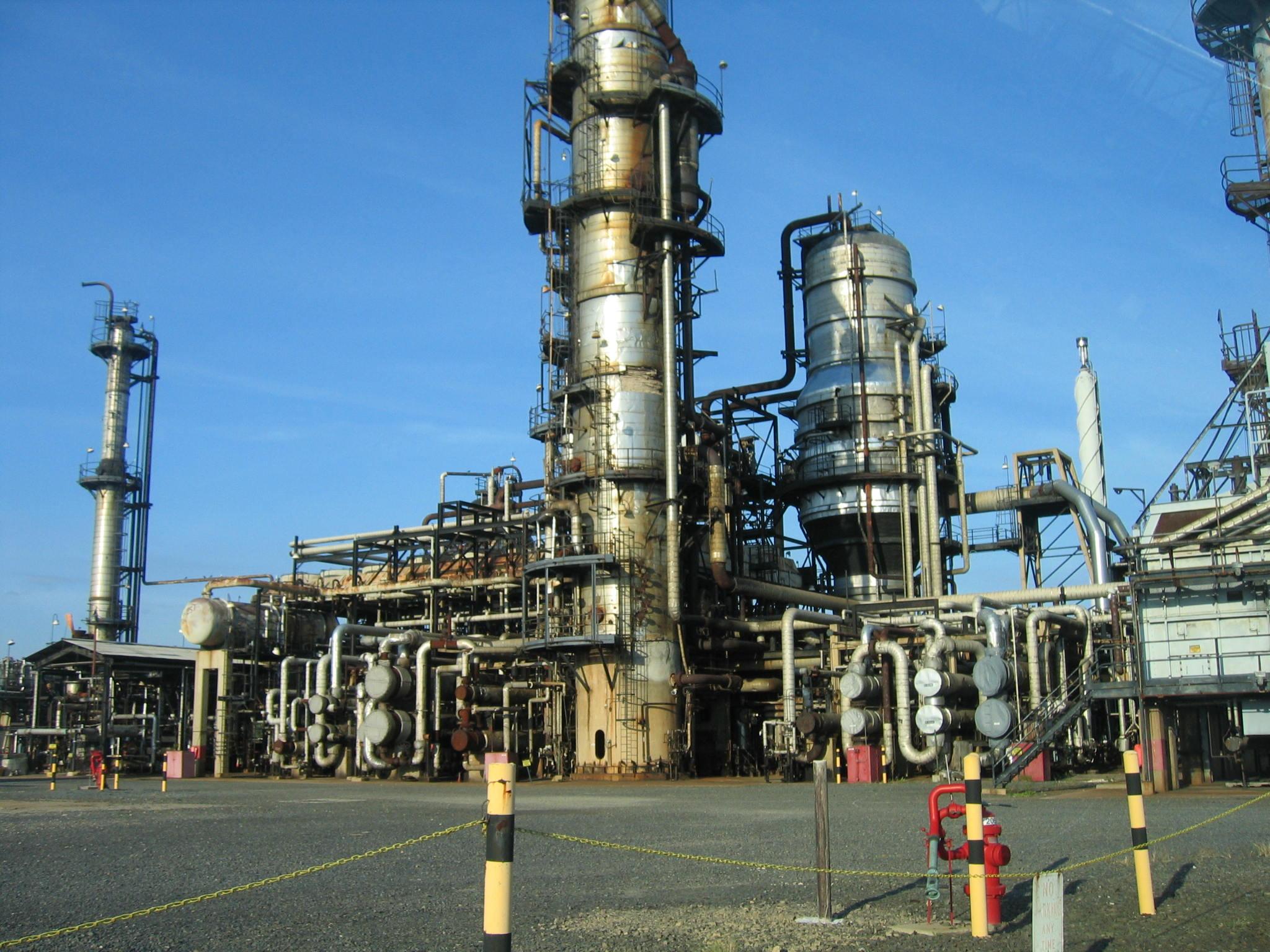 File:5 Crude Unit - panoramio.jpg - Wikimedia Commons