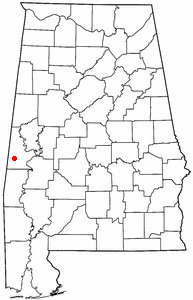 Loko di York, Alabama