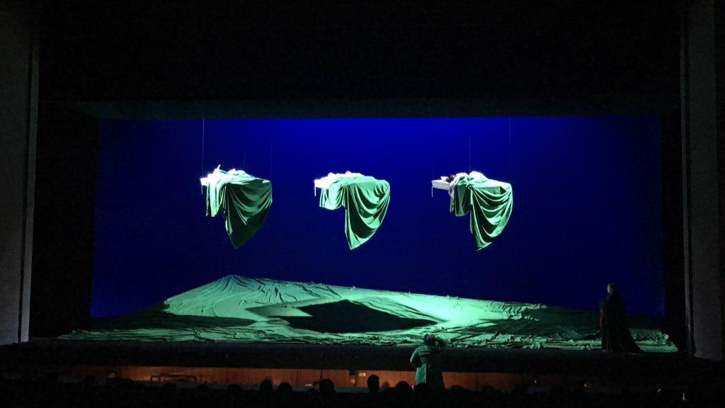A Midsummer Nights Dream Opera