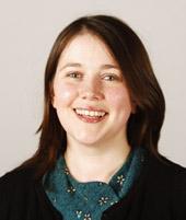Official parliamentary portrait, 2011