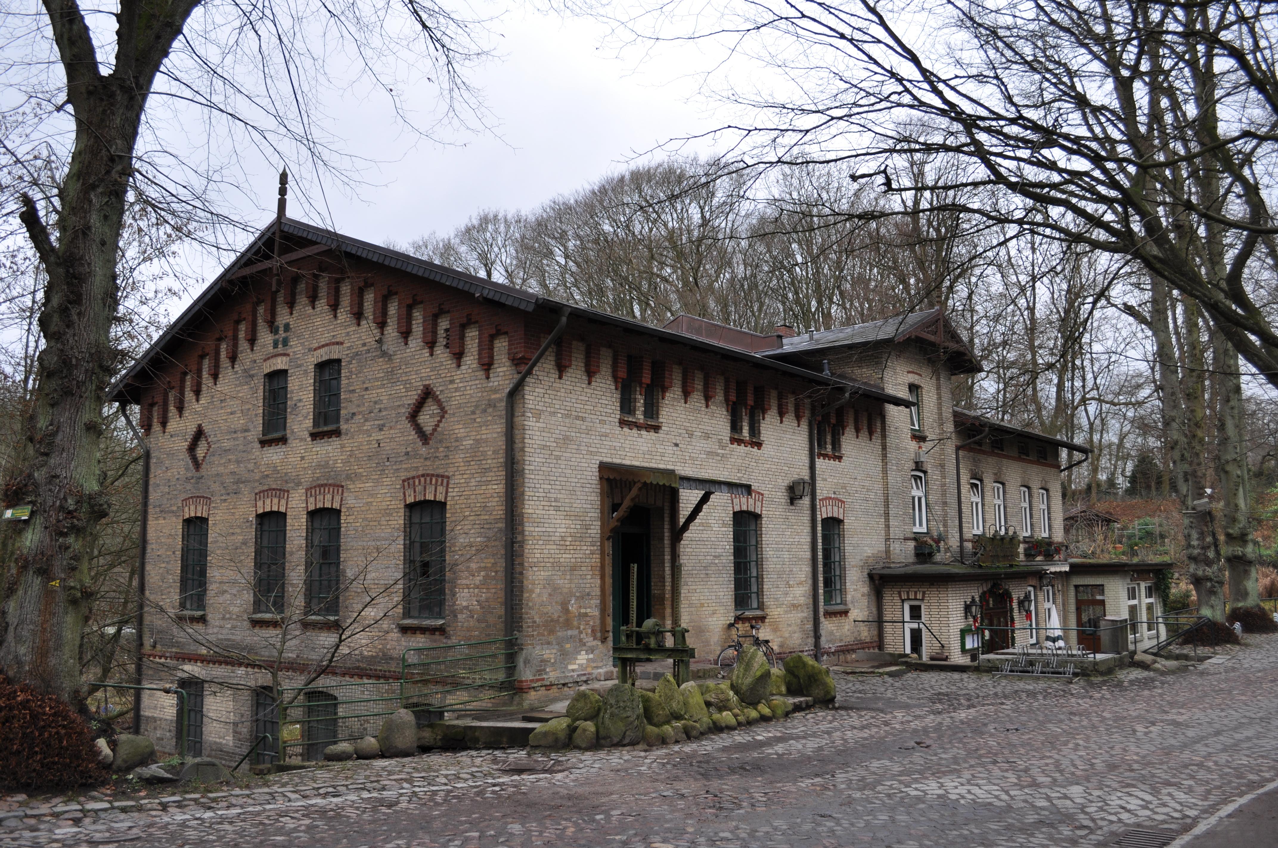 File Alte M Hle Hamburg Bergstedt Jpg Wikimedia Commons