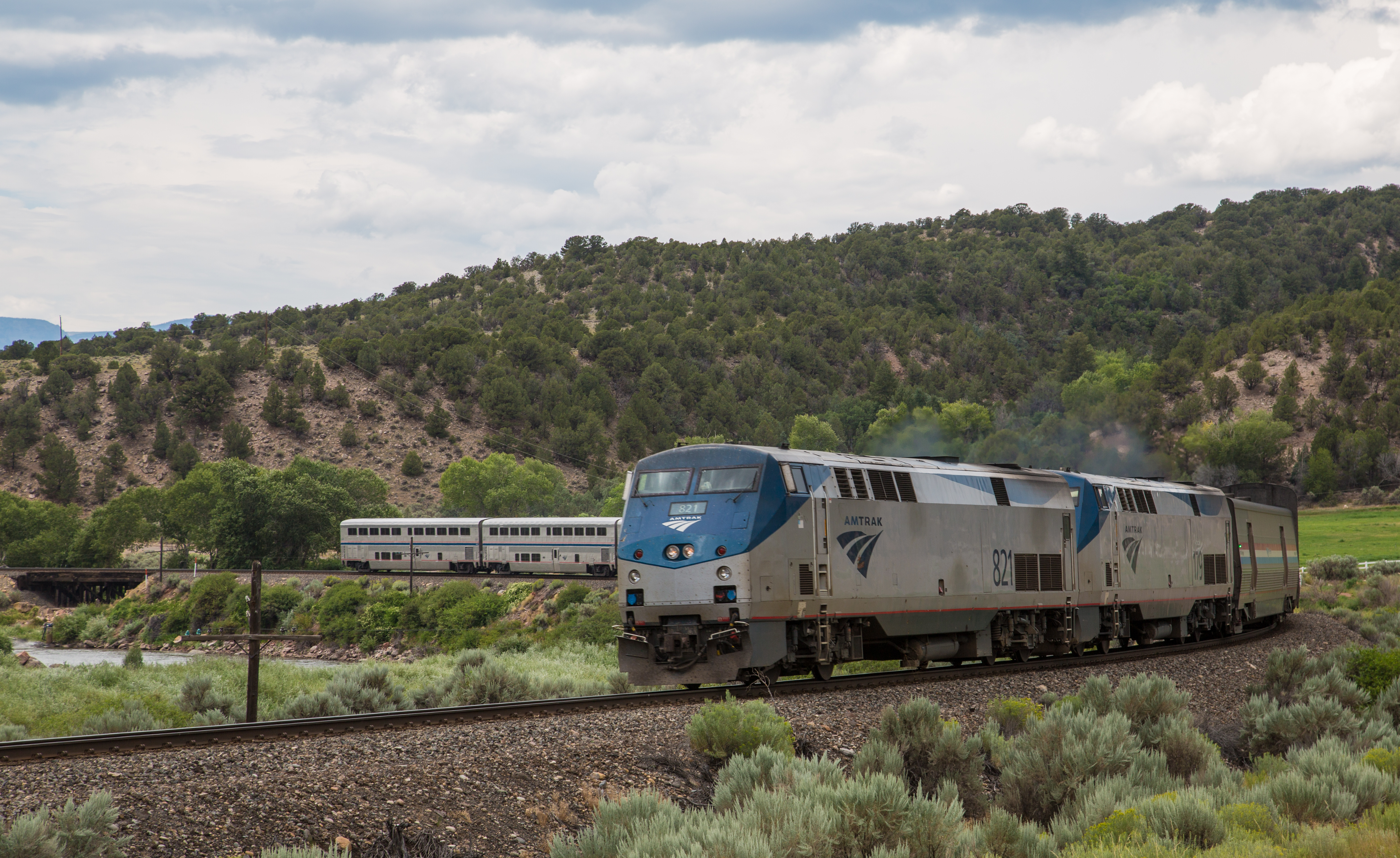 California Zephyr - Wikipedia