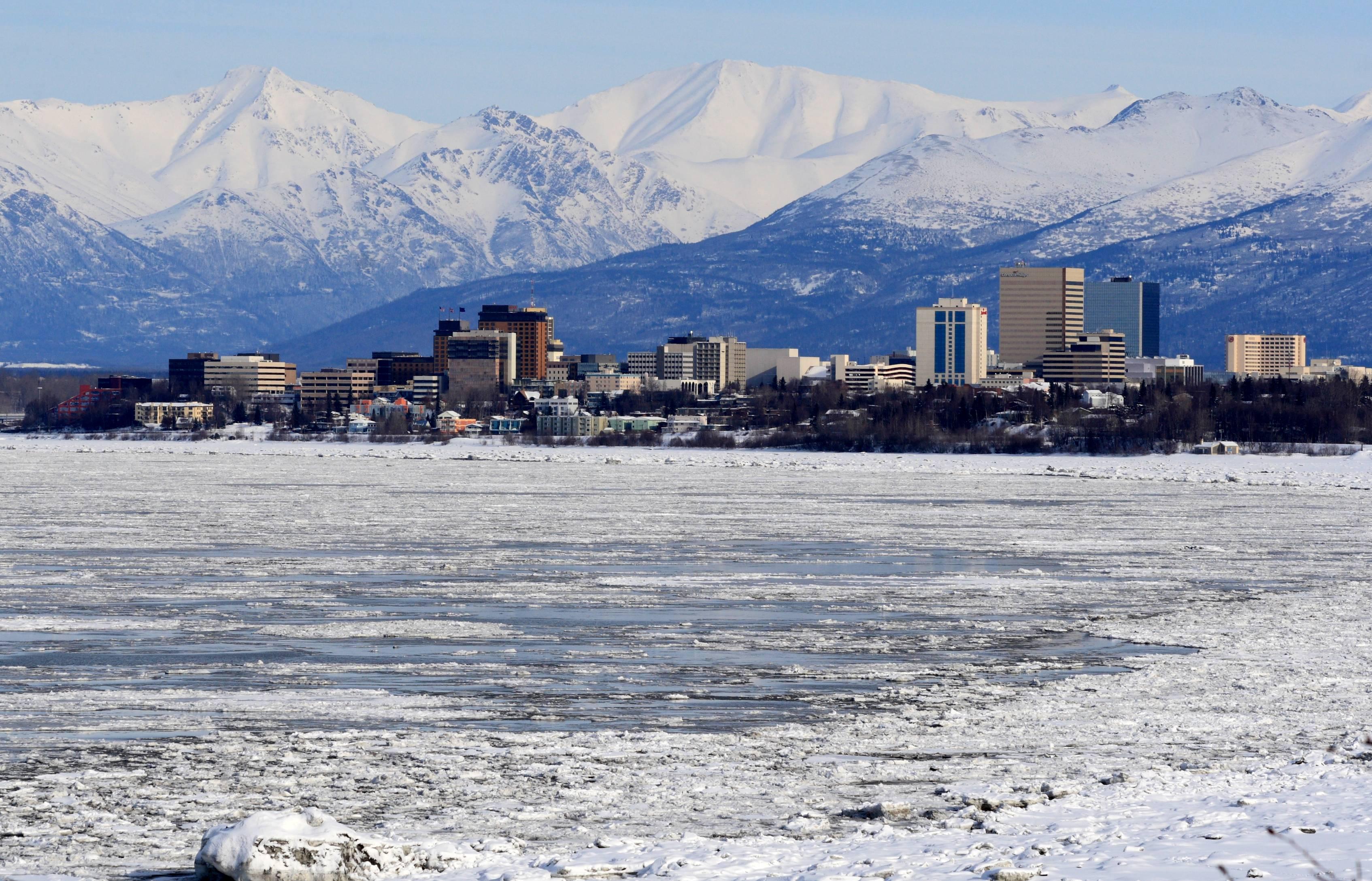 hastighet dating i Anchorage Alaska.net dating programvare