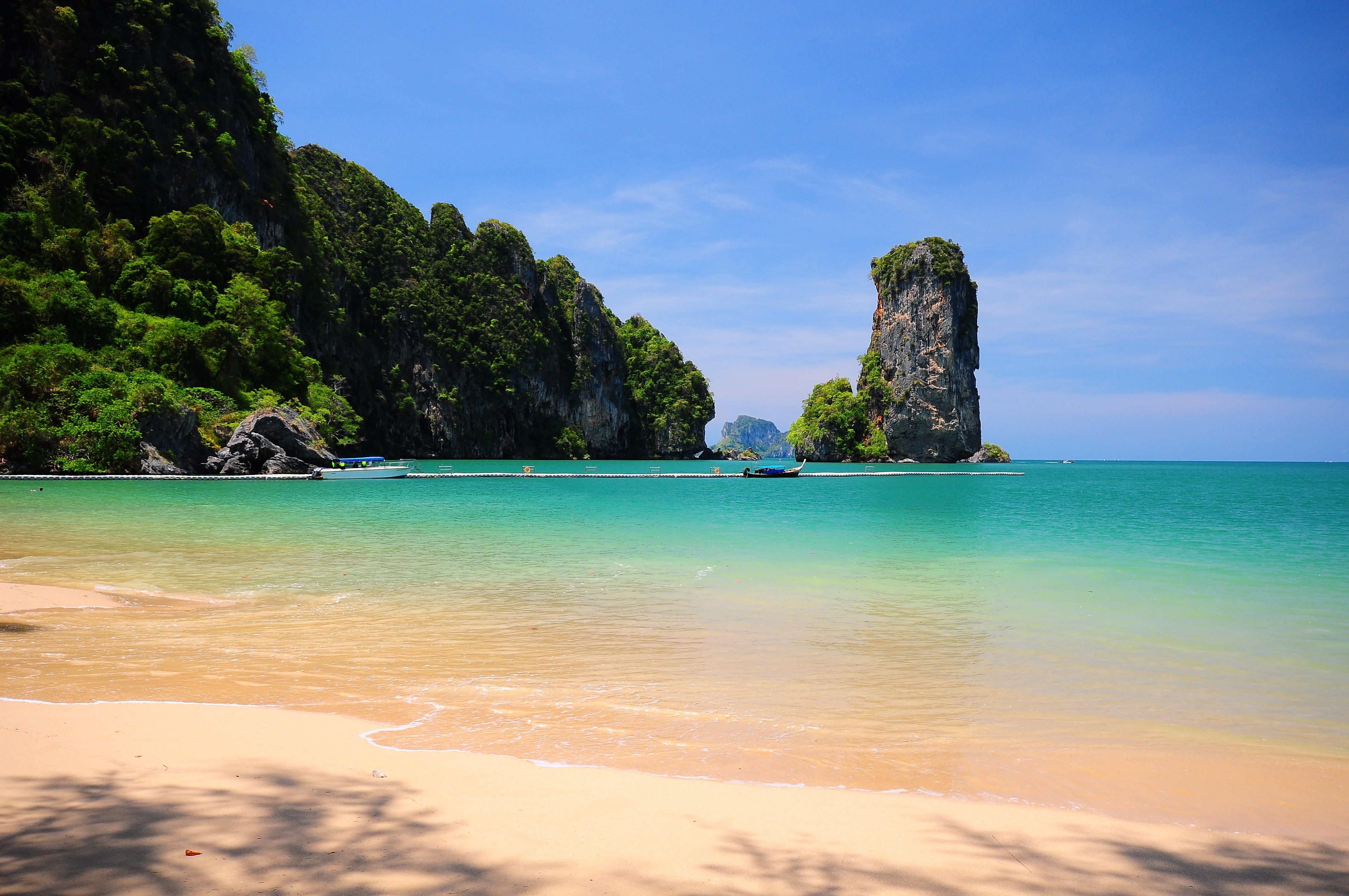 Ao Phai Plong Krabi; things to do in Krabi