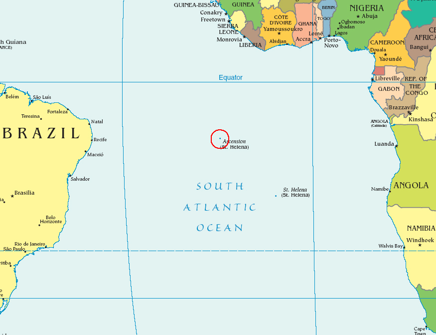 Atlas of ascension island wikimedia commons ascension island locationg gumiabroncs Gallery