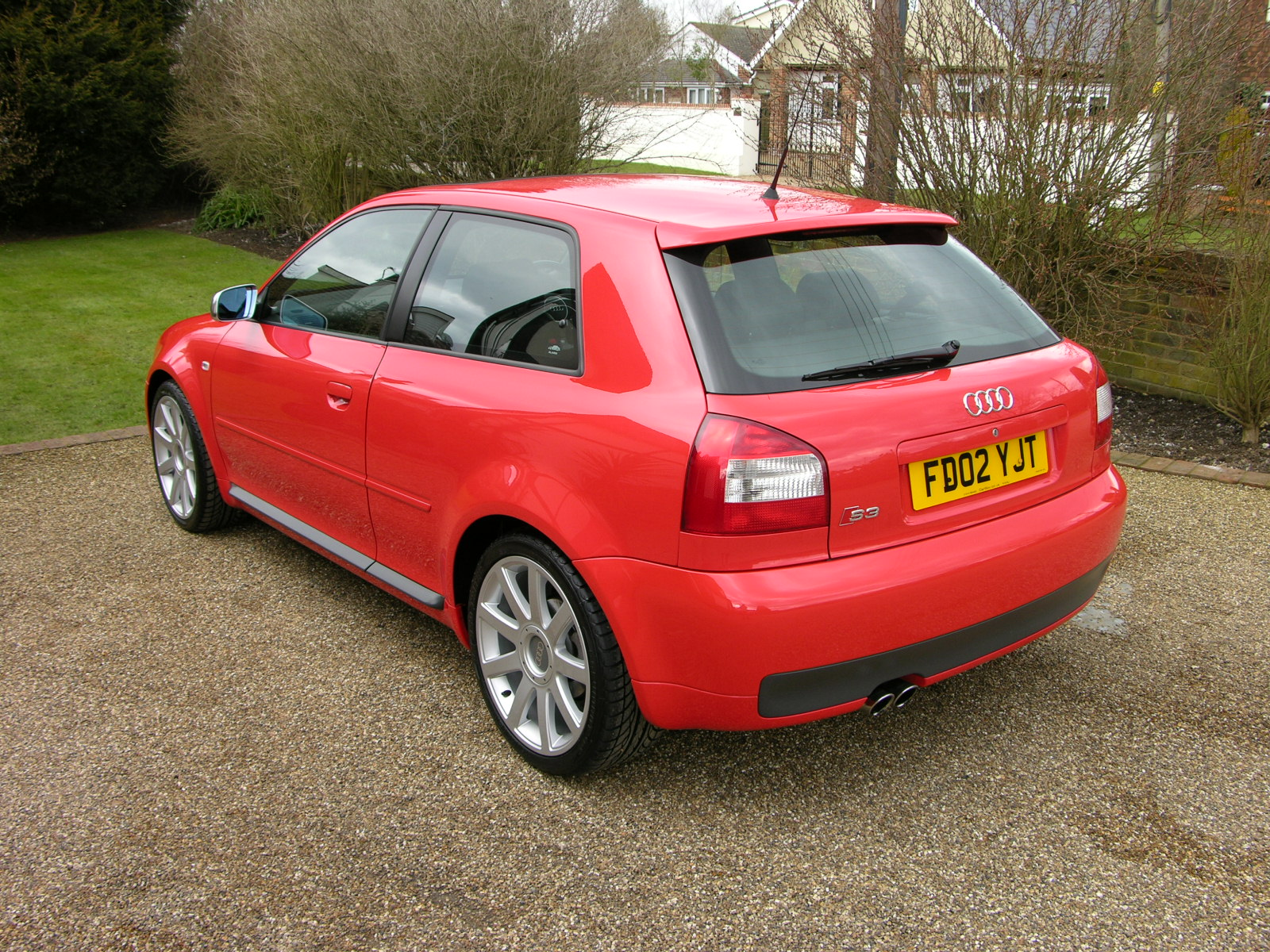 File audi s3 2002 absolute red flickr the car spy 7