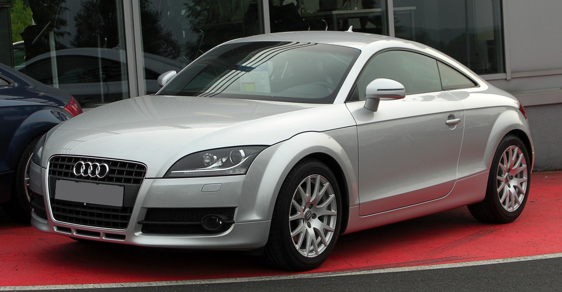 Kelebihan Kekurangan Audi Tt 2011 Top Model Tahun Ini