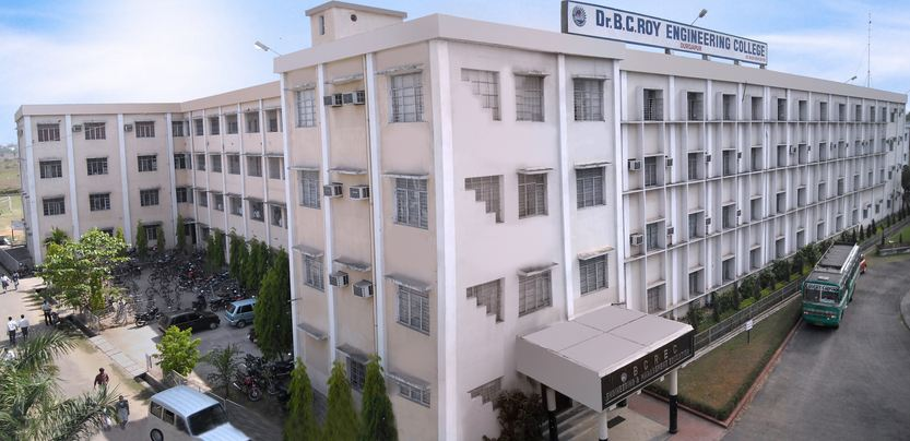 dr bc roy engineering college durgapur