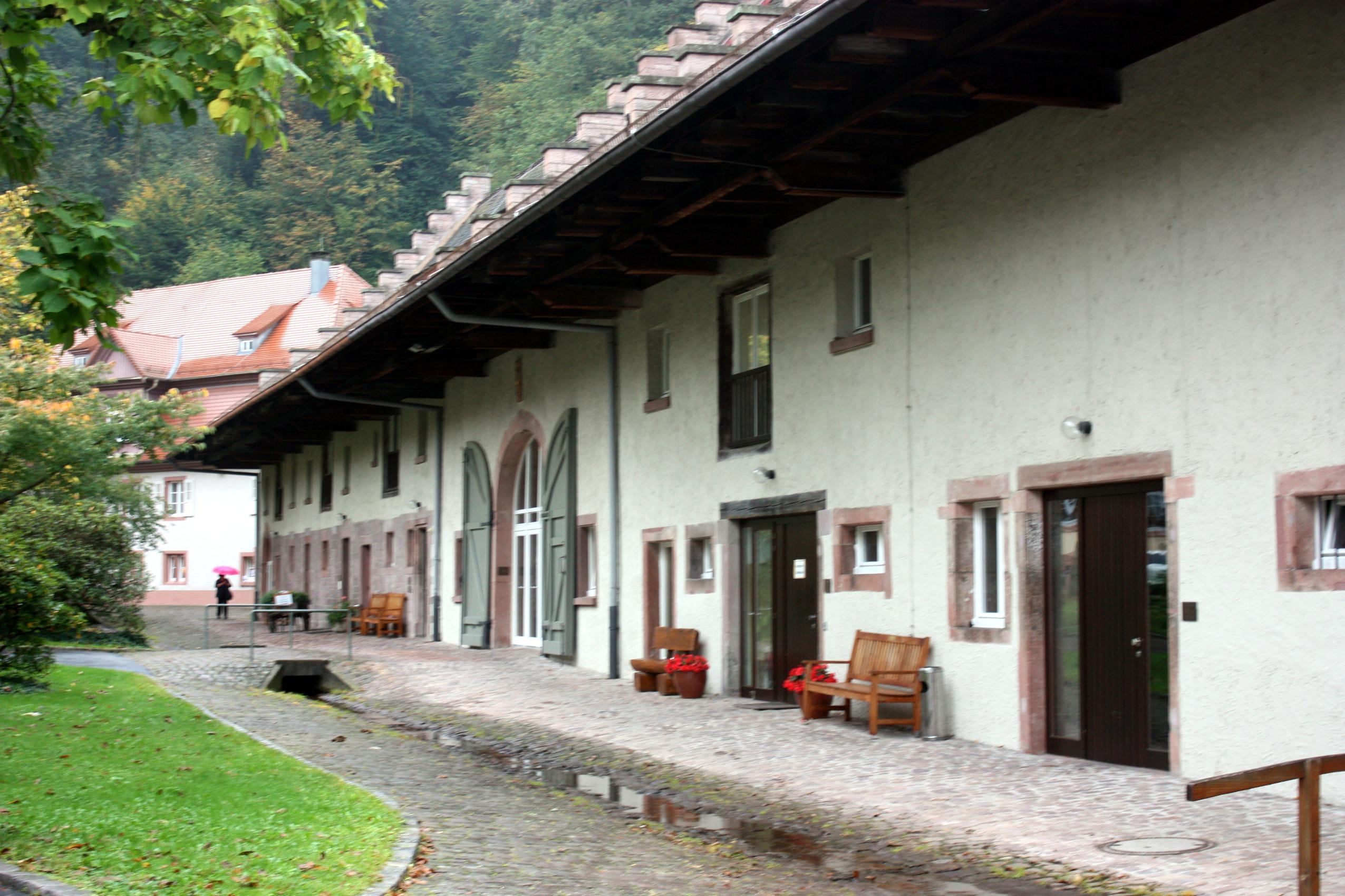 Bad En file baden baden monastery lichtental commercial building jpg