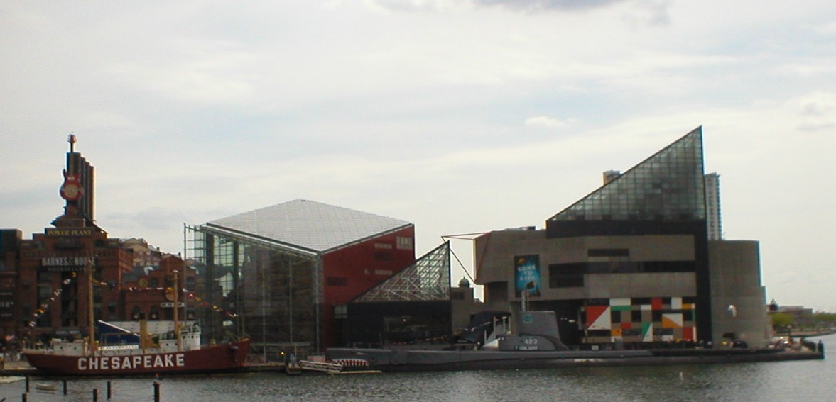 Image Result For National Aquarium Baltimore