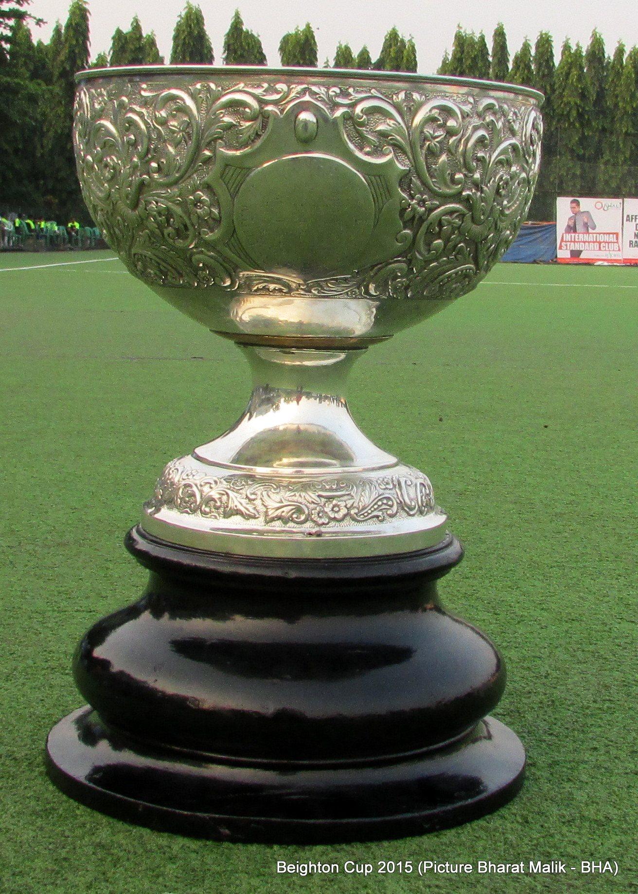 Beighton Cup | KreedOn