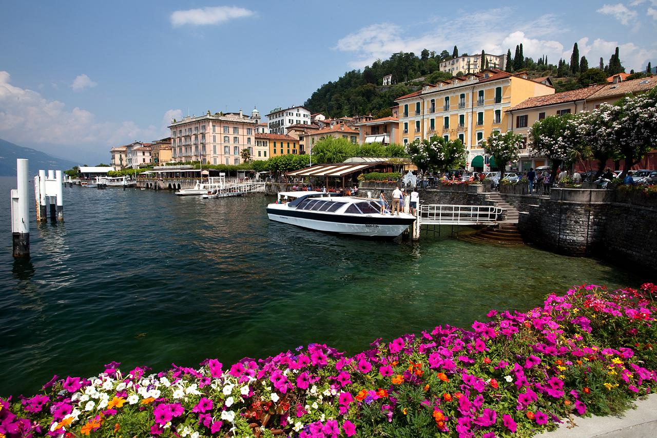 Hotel Italia Lago Maggiore