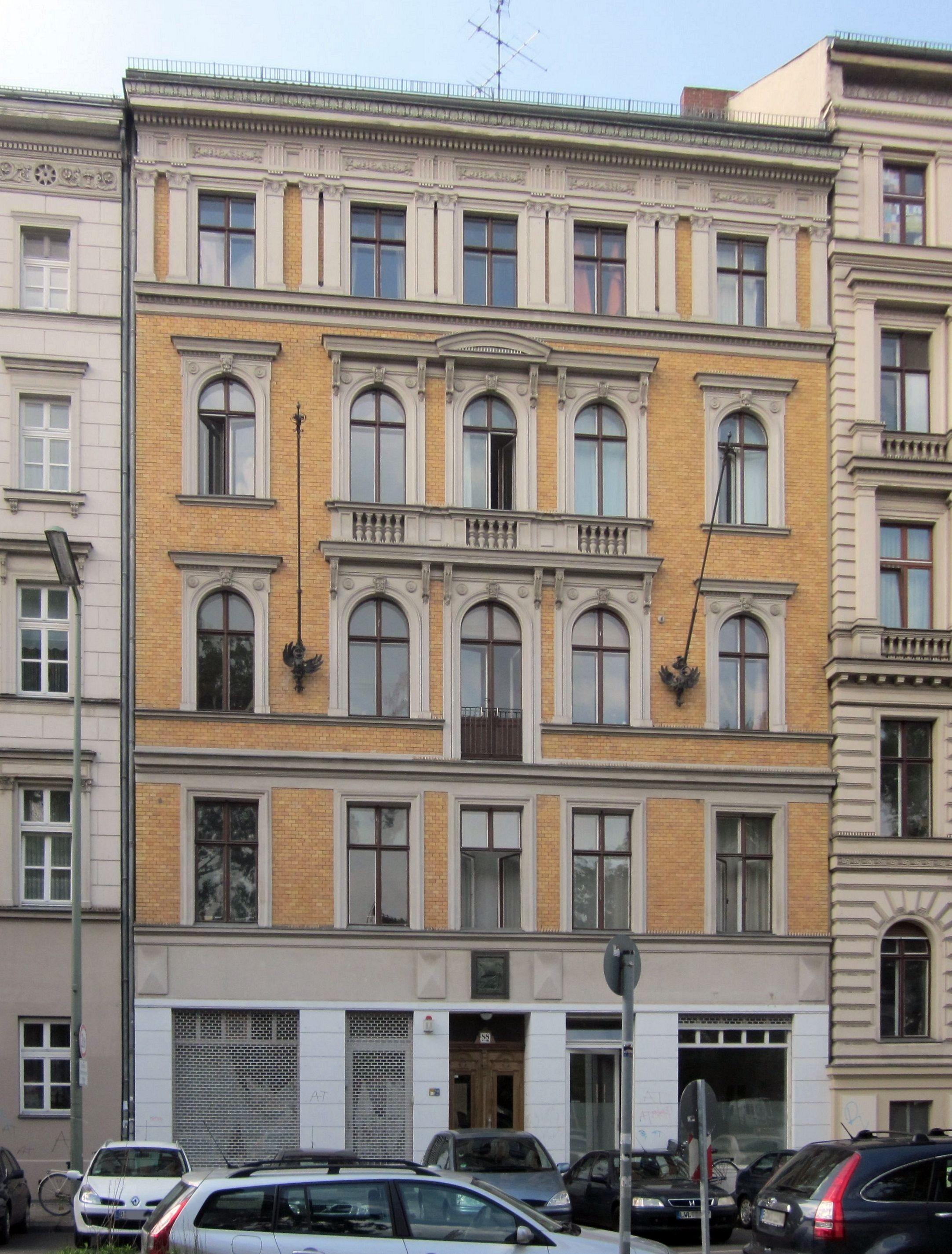 datei berlin kreuzberg sebastianstrasse 88 mietshaus. Black Bedroom Furniture Sets. Home Design Ideas