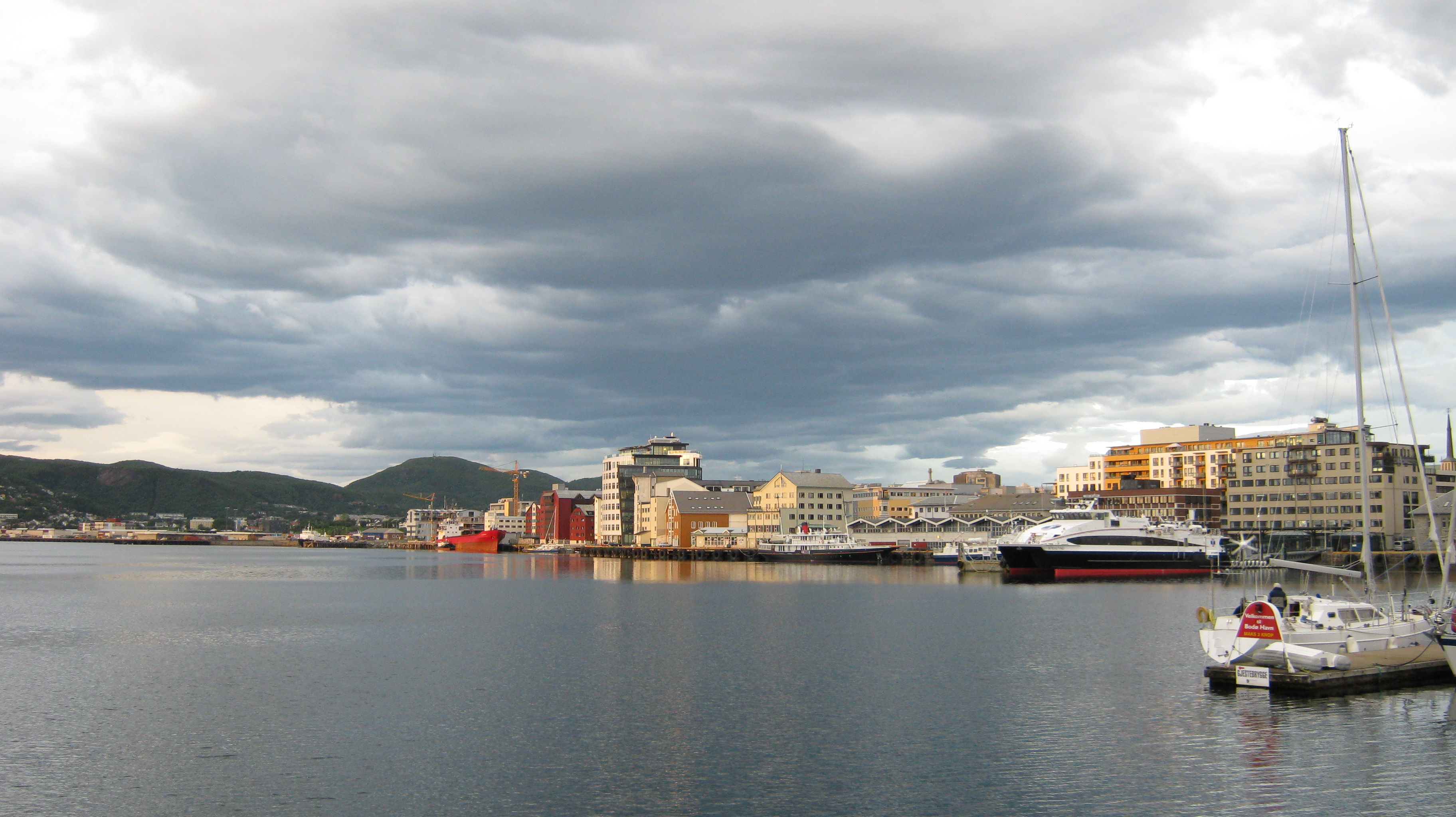 dating in norway Bodø