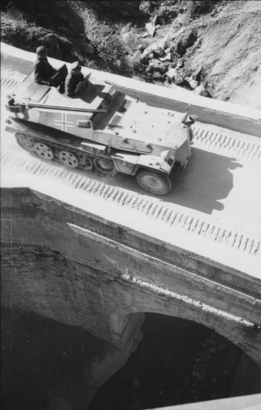 Training of the forwards observer in the German army ...