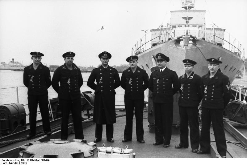 Image result for kriegsmarine captain