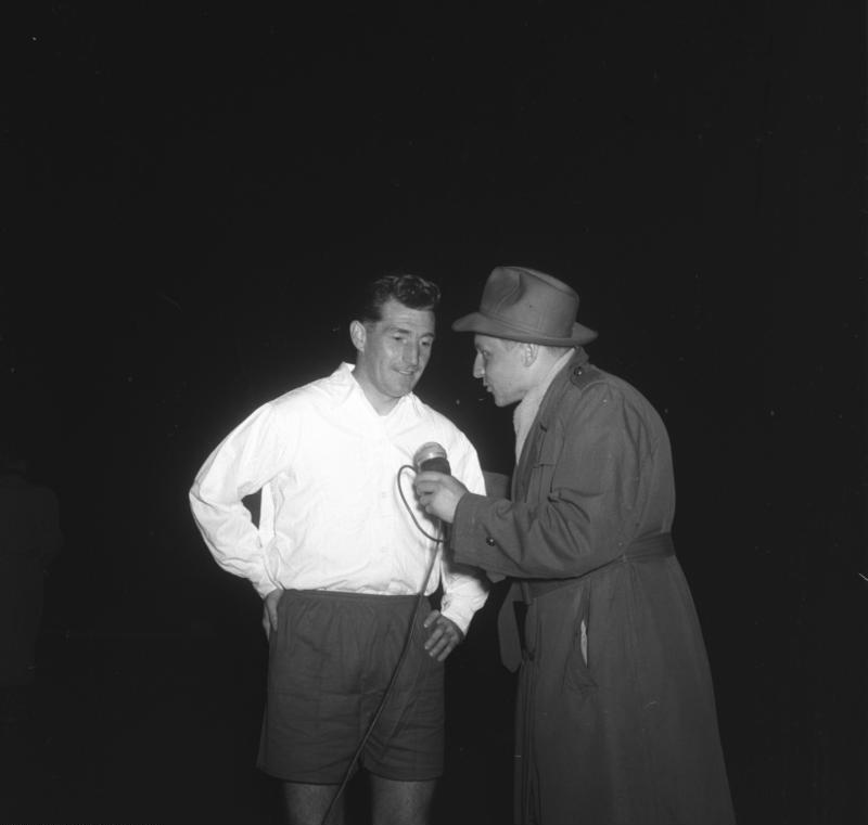 Fritz Walter Größe