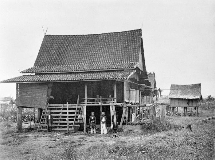 Muara Tembesi, Batanghari - Wikipedia bahasa Indonesia ...