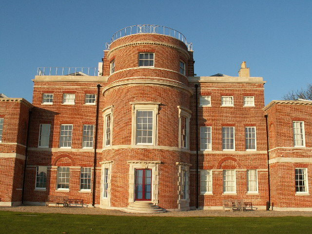 Cams Hall Fareham - geograph.org.uk - 94767