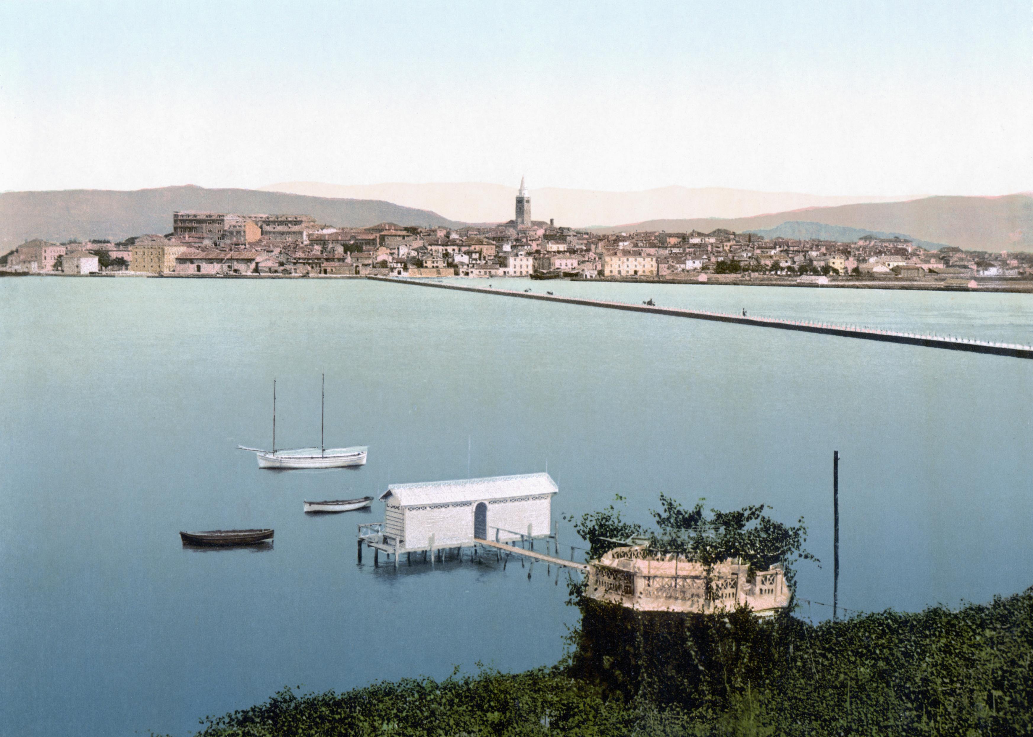 File:Capodistria 1900.jpg - Wikimedia Commons