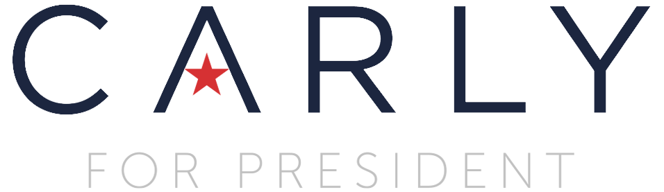 Carly Fiorina for President Logo.png