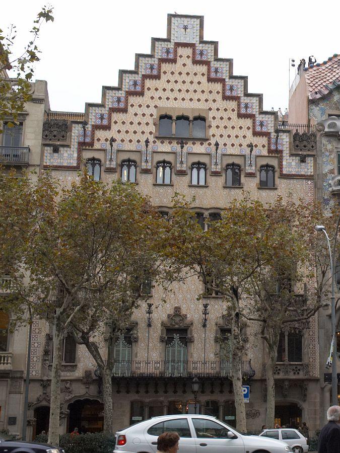 Casa Amatller