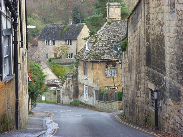 Castle Street, Winchcombe - geograph.org.uk - 616945
