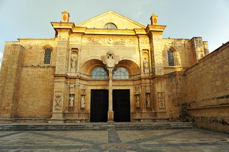 Basilica Cathedral of Santa María la Menor - Wikipedia
