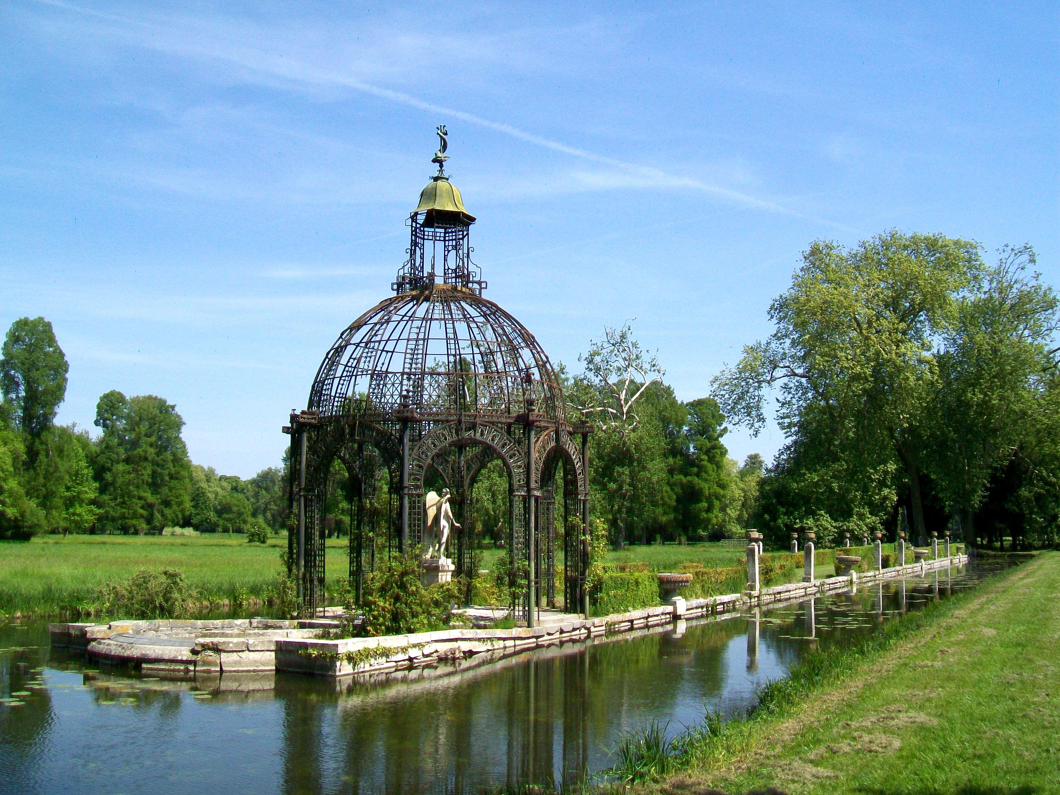 File Ch 226 Teau De Chantilly Jardin Anglais 238 Le D Amour Jpg
