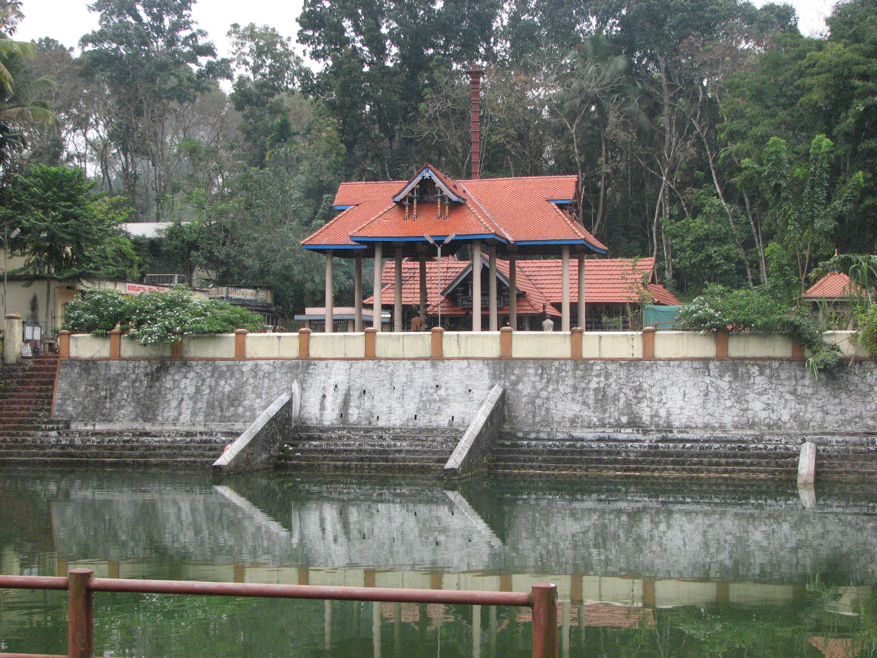 Cheruvally Devi Temple - Wikipedia