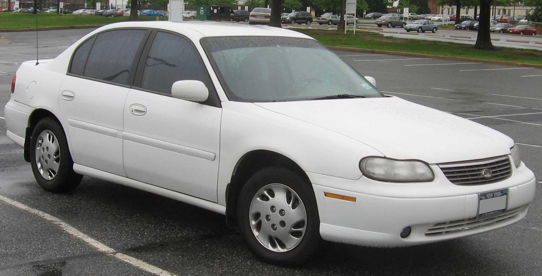 Malibu 97 chevy malibu : File:Chevrolet-Malibu.jpg - Wikimedia Commons