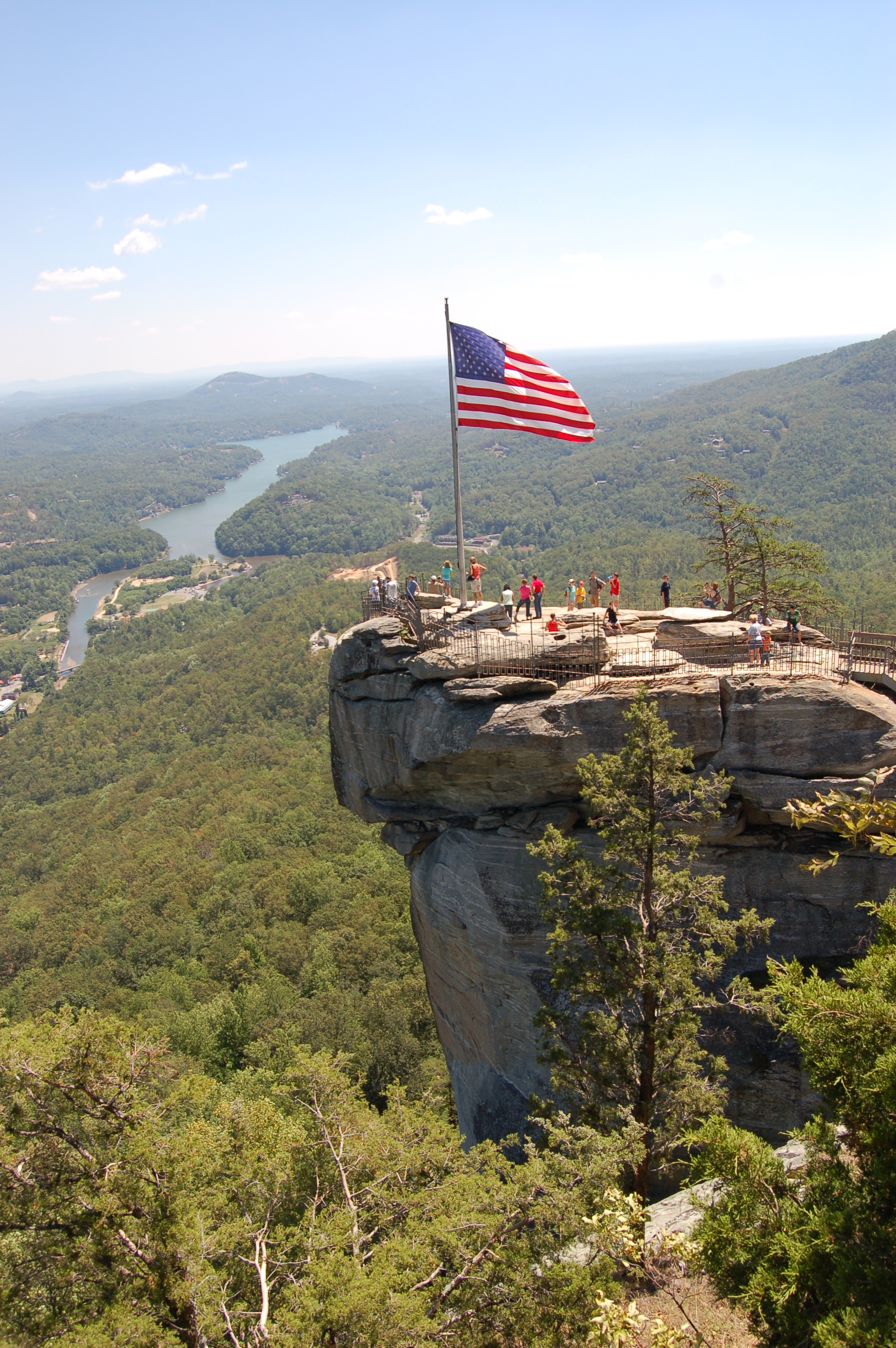 Image result for chimney rock
