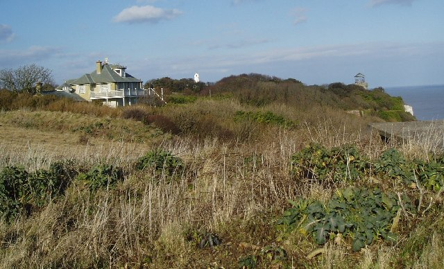 Coast House - geograph.org.uk - 20400