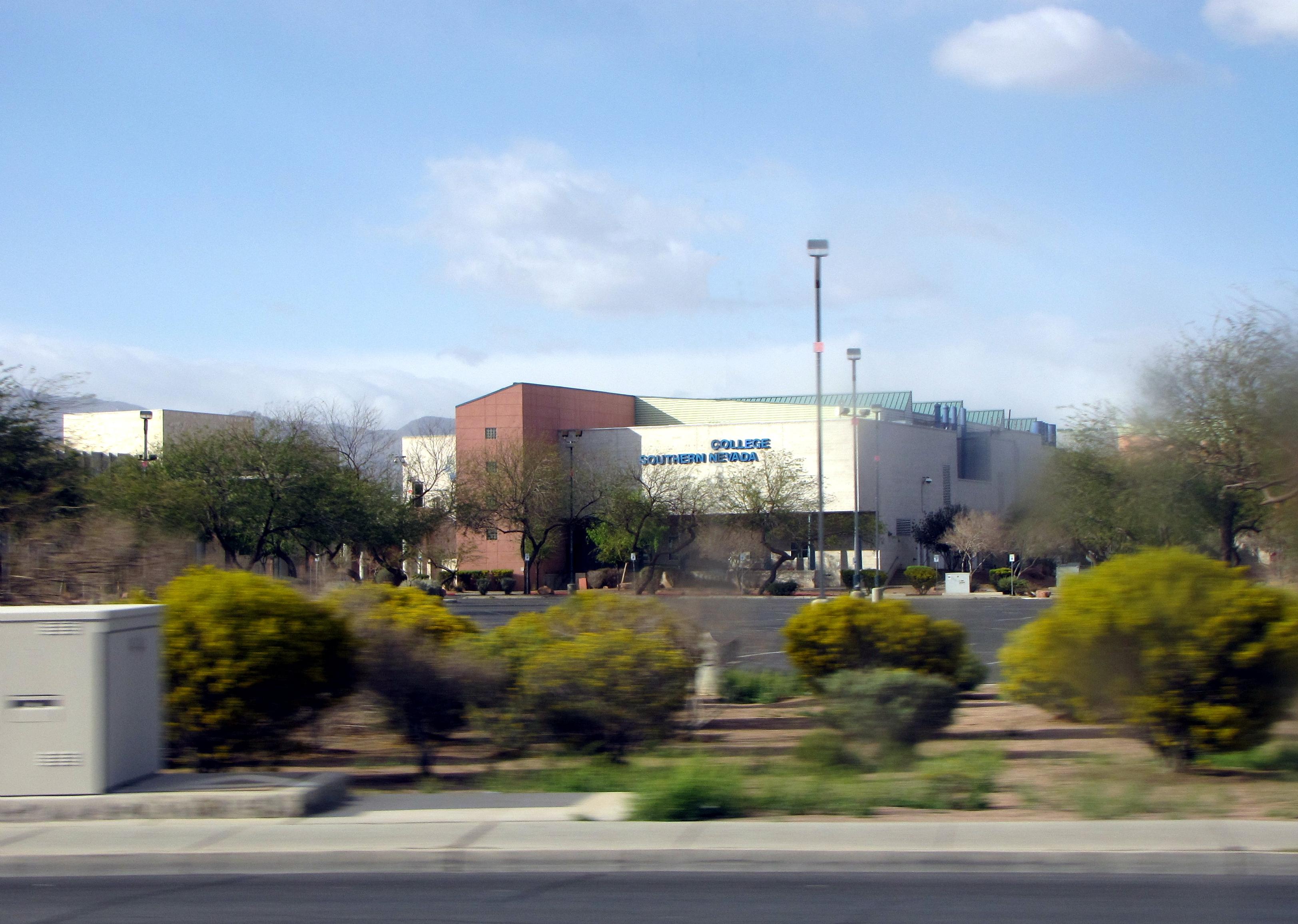 Amber Nevada Wiki college of southern nevada - wikiwand