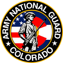 Colorado Army National Guard Component of the US Army and military of the state of Colorado