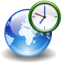 File:Crystal Clear app kworldclock.png