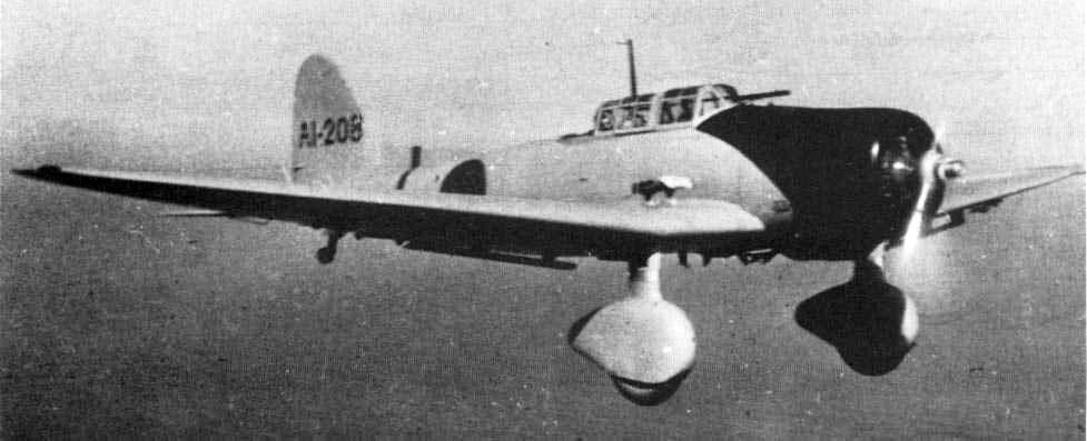 九九式艦上爆撃機