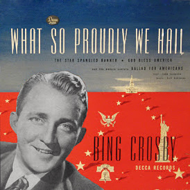 <i>What We So Proudly Hail</i> 1946 compilation album by Bing Crosby