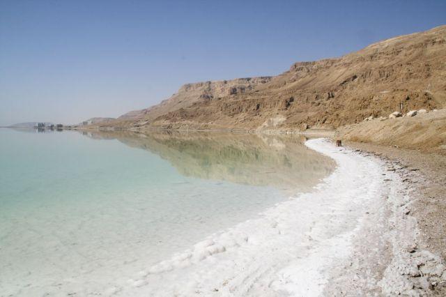 Dead Sea-18